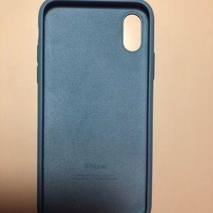 iphone xs case!